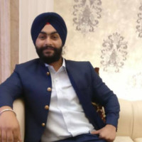 Harpreet Singh Passi