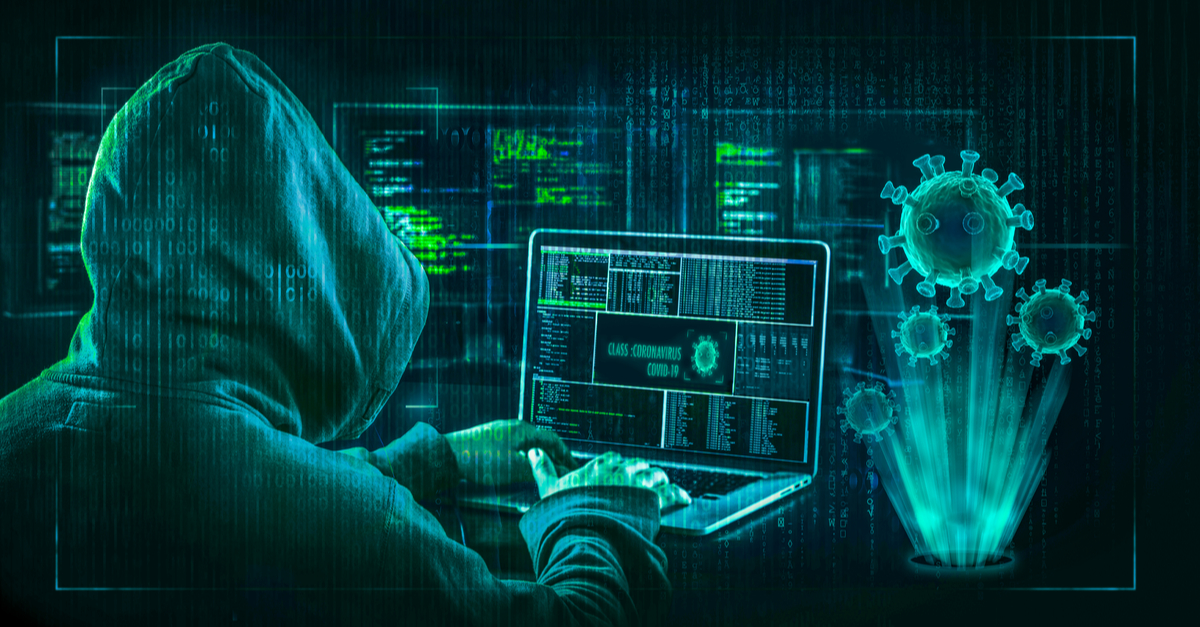 Cyberattacks with SOAR